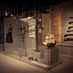 """To Board!"" exhibition: Original weapons from 16th – 18th c., photo W. Jóźwiak"