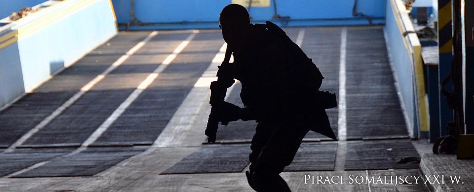 Piraci somalijscy
